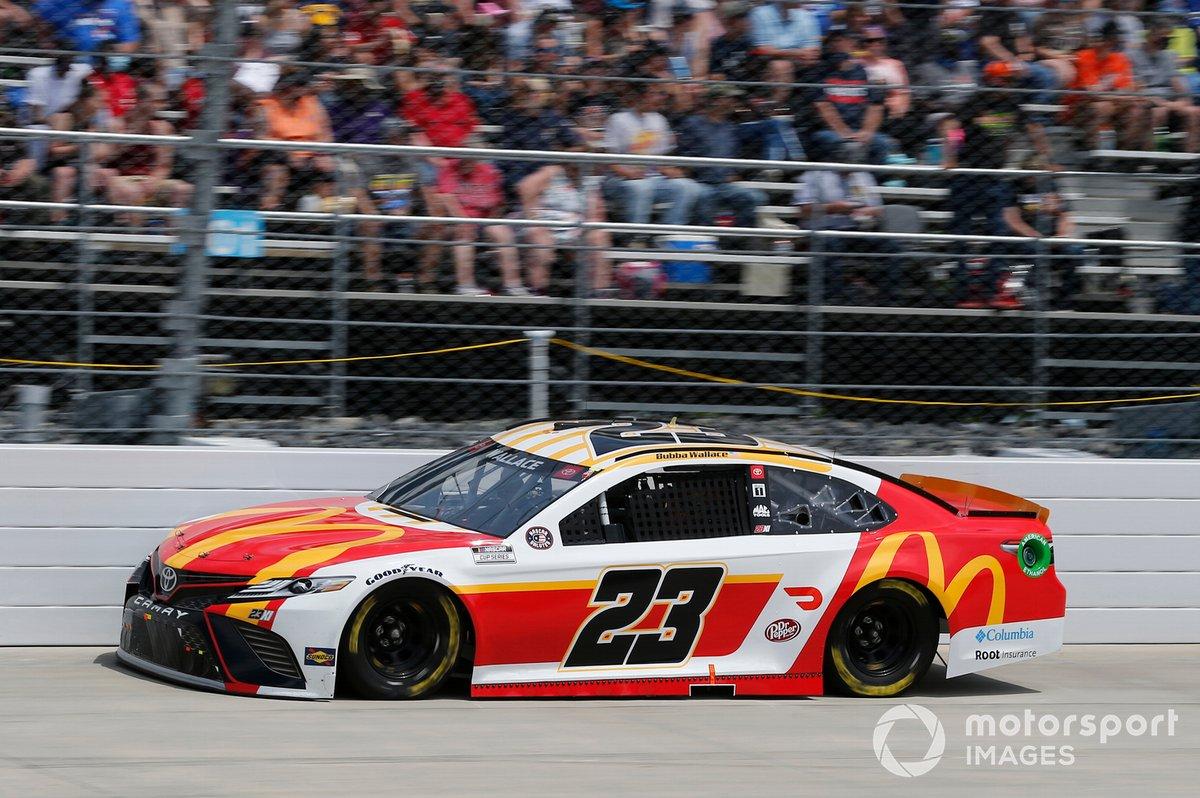 23XI Racing (Toyota)