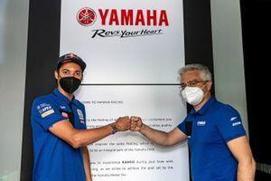 Toprak Razgatlıoğlu, PATA Yamaha WorldSBK Team