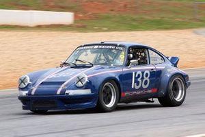Sean Hart, 1972 Porsche 911 2396