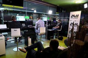 Studio de Nitro TV