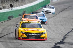 Brett Moffitt, Our Motorsports, Chevrolet Camaro Concrete Supply