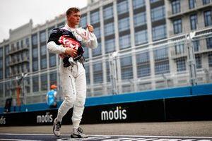 Maximilian Guenther, BMW I Andretti Motorsport