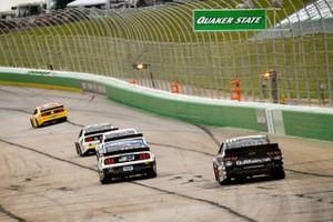 Quin Houff, StarCom Racing, Chevrolet Camaro 8 Ball Chocolate Whiskey