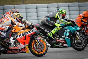 Valentino Rossi, Petronas Yamaha SRT, Pol Espargaro, Repsol Honda Team