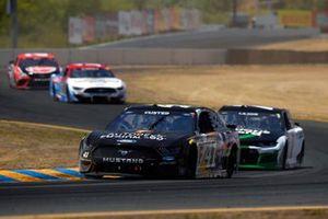 Cole Custer, Stewart-Haas Racing, Ford Mustang Autodesk/HaasTooling.com