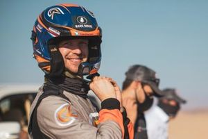 Kevin Abbring, Team UNKORRUPTED, World RX
