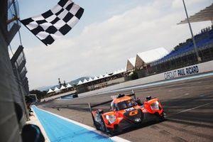 1. #26 G-Drive Racing Aurus 01 - Gibson: Roman Rusinov, Franco Colapinto, Nyck De Vries