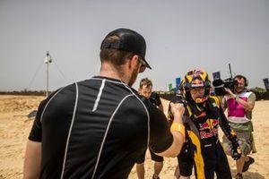 Kevin Hansen, JBXE Extreme-E Team