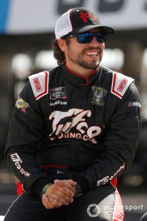 Jesse Little, B.J. McLeod Motorsports, Chevrolet Camaro