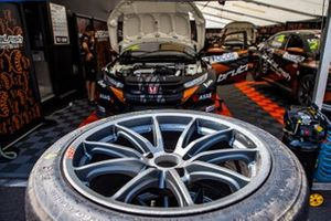 Le gomme Hankook
