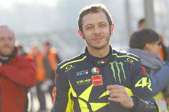 Валентино Росси
