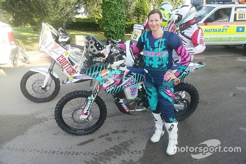 Габріела Новотна