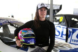 Эбби Итон, Matt Stone Racing