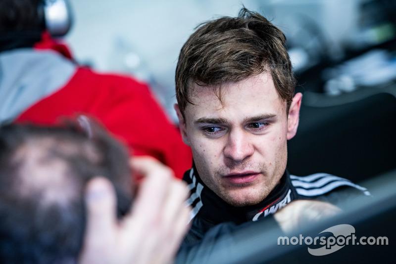 № 27 – Джонатан Абердин, Audi RS 5, команда – Audi Sport Team WRT