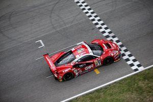 Ferrari 488-GT3 #27, Scuderia Baldini 27: Fisichella-Gai