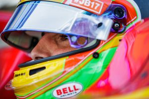 Роберто Мери, Campos Vexatec Racing