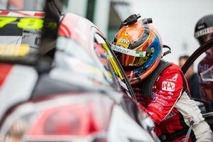 Alex Rullo, Nissan Motorsport Nissan