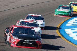 Ryan Preece, Joe Gibbs Racing, Toyota Camry Rheem-Smurfit Kappa
