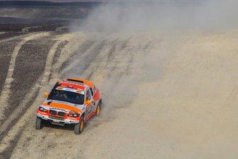 #324 Sodicar Racing BMW: Isidre Esteve, Txema Villalobos