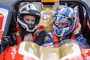 Simone Faggioli e Francesco Corghi, Motorsport.com
