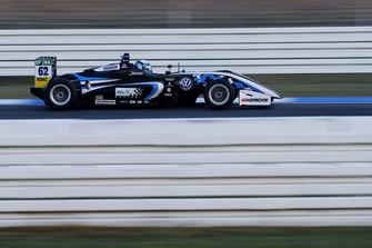 Ferdinand Habsburg, Carlin Dallara F317 - Volkswagen