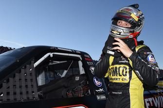 John Hunter Nemechek, NEMCO Motorsports, Chevrolet Silverado Fleetwing Corporation
