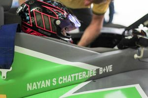 Nayan Chatterjee
