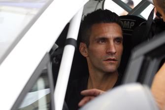 Jean-Laurent Navarro, MN Développement Volkswagen Golf GTI TCR