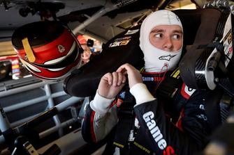 Christopher Bell, Joe Gibbs Racing, Toyota Camry GameStop NBA 2K19