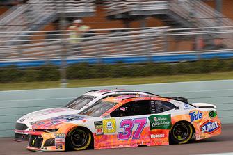Chris Buescher, JTG Daugherty Racing, Chevrolet Camaro Scott Comfort Plus
