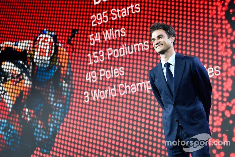 Dani Pedrosa, Légende du MotoGP