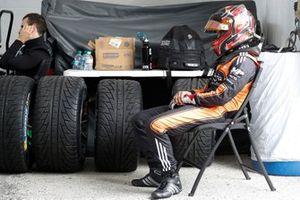 #85 JDC-Miller Motorsports Cadillac DPi, DPi: Devlin DeFrancesco