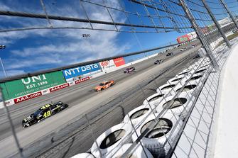 Jimmie Johnson, Hendrick Motorsports, Chevrolet Camaro Lowe's