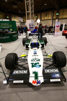 A1983 Williams FW08C