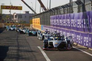Oliver Rowland, Nissan e.Dams, Nissan IMO1, Felipe Massa, Venturi Formula E, Venturi VFE05, Edoardo Mortara Venturi Formula E, Venturi VFE05