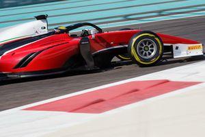 Callum Ilott, Charouz Racing System