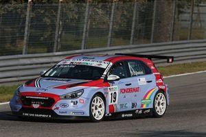 Eric Scalvini, Hyundai i30 N TCR