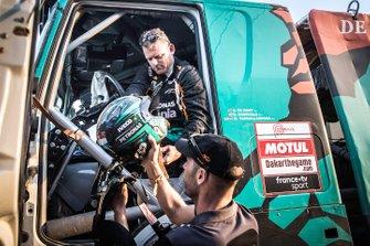 Герард де Рой, Petronas Team de Rooy Iveco, Iveco Powerstar (№503)