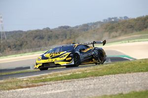 Lamborghini Huracan Super Trofeo Evo #69: Lauck