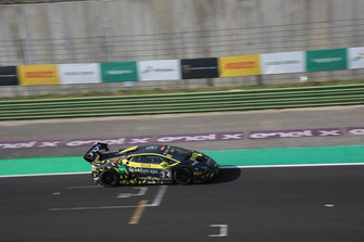Lamborghini Huracan Super Trofeo Evo #34, Iron Lynx: Emanuele Zonzini, Lorenzo Bontempelli