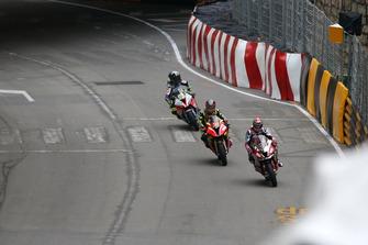 Gary Johnson, Briggs Equipment Kawasaki, Kawasaki, Didier Grams, G&G Motorsport by BMW Motorra, BMW