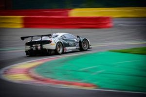 #53 AF Corse Ferrari 488 GT3: Miguel Molina, Duncan Cameron, Rino Mastronardi, Matt Griffin