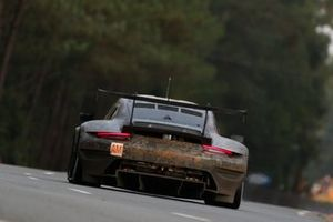 #18 Absolute Racing Porsche 911 RSR - 19 LMGTE Am of Andrew Haryanto, Alessio Picariello, Marco Seefried