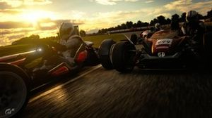 KNAF-certified GT Sport Summer Cup 2021, Goodwood