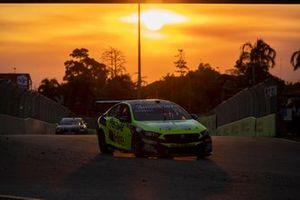 Garry Jacobson, Team Sydney Holden