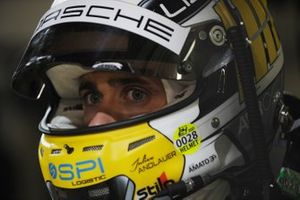 Julien Andlauer, #88 Dempsey-Proton Racing Porsche 911 RSR - 19 LMGTE Am