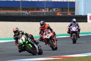 Jonathan Rea, Kawasaki Racing Team WorldSBK, Scott Redding, Aruba.It Racing - Ducati