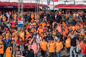 Sfeerbeeld van de Dutch GP