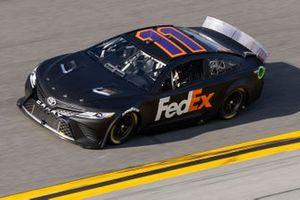 Denny Hamlin, Joe Gibbs Racing, Toyota Camry Nascar Next Gen