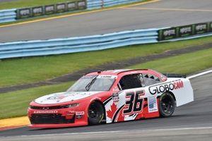 Alex Labbe, DGM Racing, Chevrolet Camaro Globocam/Prolon Controls